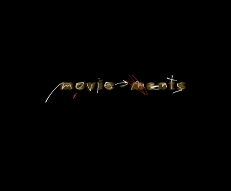 Movie-ments