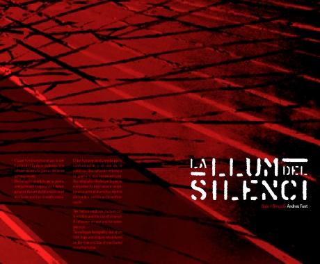 La llum del silenci